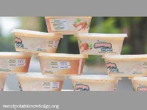 Sweetpot Yoghurt