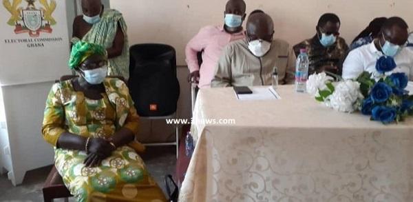 Five women, 26 others confirmed as MDCEs in Eastern Region