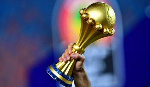 File photo: The Africa Cup of Nations