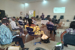 NGO advocates for inclusion of PWDs in extractive sector revenue allocation