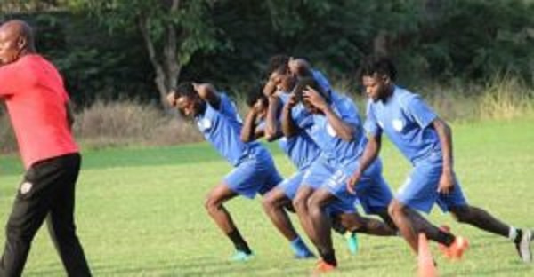 Hearts of Oak beef up preparations for Wydad AC clash on Sunday