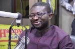 Nana Yaw Amponsah to sign a three-year contract as Asante Kotoko CEO