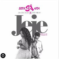 Jeje by Sista Afia featuring Shatta Wale