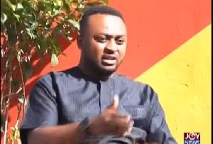 Ekow Vincent Ministry