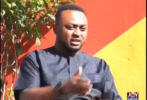 Spokesperson of Education Minister, Ekow Vincent Assafuah