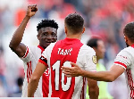 Kudus Mohammed did an excellent job  - Ajax manager Erik Ten Hag