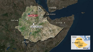 Tigray is a province in northern Ethiopia