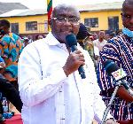 Flashback: Bawumia has credibility issues - Alex Segbefia