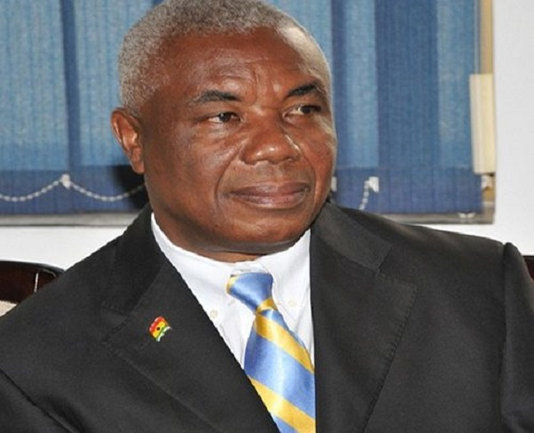 Galamsey fight: Judiciary can only assist by implementing the laws strictly – Dotse