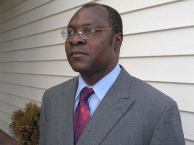Who is Arthur Kobina Kennedy and ...
