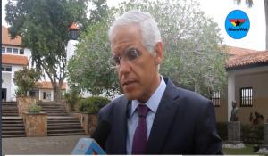 Mexican Deputy Foreign Affairs Minister, Ambassador Julian Ventura