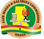 We've exhausted our mandate to negotiate with TEWU – Fair Wages and Salaries Commission