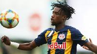 Black Stars midfielder, Majeed Ashimeru