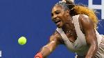 Serena Williams, has not won a major since the 2017 Australian Open