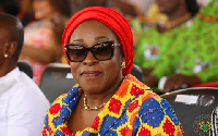 Madam Shirley Ayorkor Botchwey, Foreign Affairs and Regional Integration Minister
