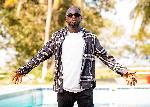 Rapper Kwame Yogot