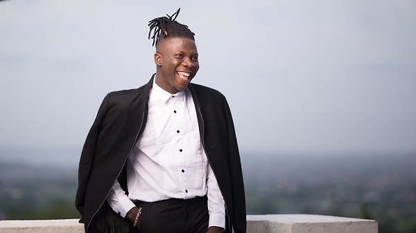 I'm one of the most known Ghanaian artistes, Nigerians love me – Stonebwoy