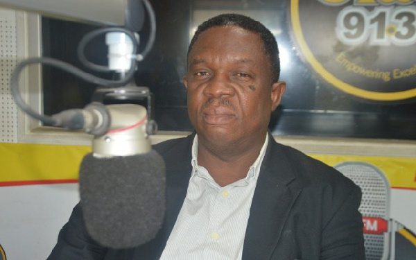 Christian Council in GH¢145 million bribery storm