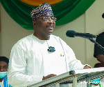 Ghana is model of religious tolerance – Bawumia