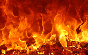 Two people lost their lives while four others sustained serious burns on Sunday