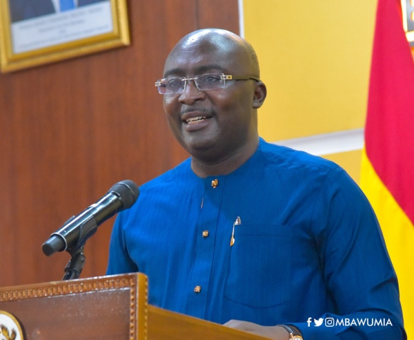 Stronger integration of ECOWAS markets crucial -  Bawumia