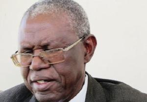 John Ndebugri, Former MP for Zebilla Constituency in the Upper East Region