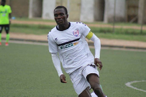 Otou joined Inter Allies in December 2017