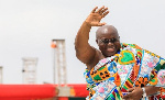President Akufo-Addo is Ghana's House Master - Hassan Tampuli