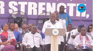 Delegate Nana Akufo Addo1