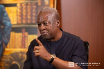 Get ready to refund monies made from Agyapa transaction – Mahama to officials