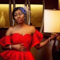Paul Afoko's wife celebrated her birthday on Wednesday, January 24, 2018