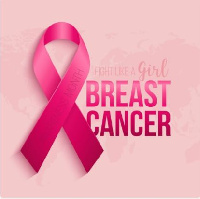 The Korle Bu Teaching Hospital records 400 new cases breast cancer every year