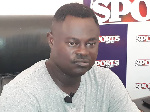 I will not let my son play for Ghana under current conditions – Odartey Lamptey
