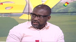 Deputy Communications Director for New Patriotic Party (NPP) Richard Nyamah