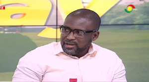 Deputy Communications Director for New Patriotic Party (NPP) Richard Nyamah