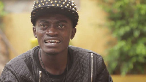 Kwadwo Nkansah also known as Lil Win