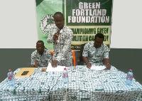 Fortland Foundation Ghana