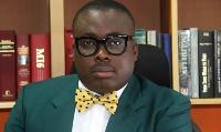 Paul Adom Otchere, Broadcast Journalist