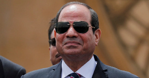 The US will reportedly condition $130m in security aid to the government of Egyptian President Abdel