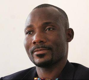 Mr Nicholas Mawunya Gborse won the 2018 Most Outstanding Teacher award