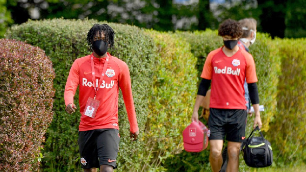 Ashimeru, Kudus, Gideon tout strong credentials of football academies