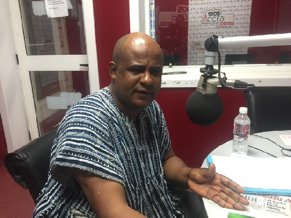 EC hurried to exhibit a non-existent register – NDC IT head