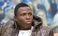 Samuel Inkoom is now free to sign for any club in the January transfer window