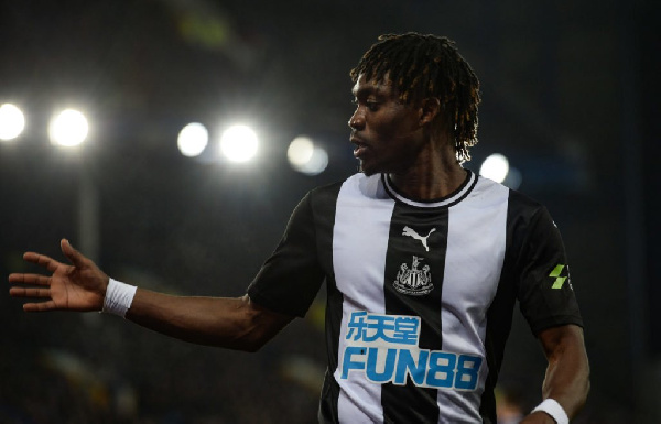 6 Ghanaian players to feature in the EPL next season 5