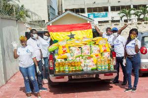 Yawc Donation
