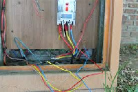 Illegal connections and tempering of meters are some challenges facing ECG