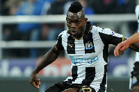 Atsu's inability to bury a series of goalscoring opportunities against Man. United displeased many