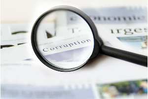 The paper highlights key lessons for combatting corruption