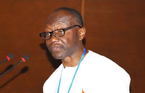 Govt committed to making SMEs vibrant – Ofori Atta