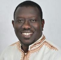Nana Attobrah Quaicoe